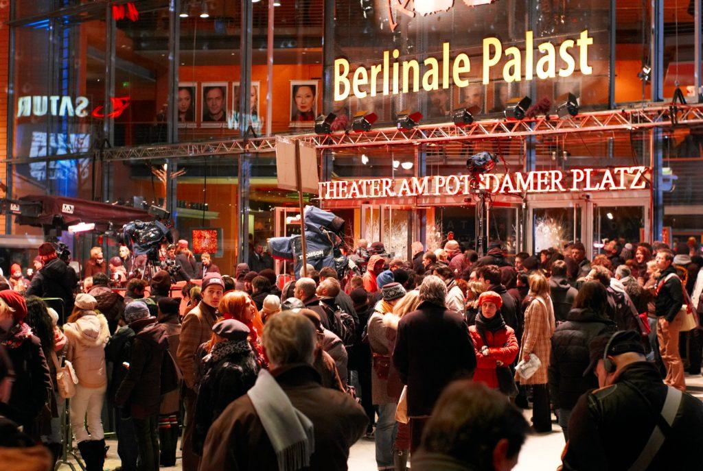 2020 Berlin Film Festivali