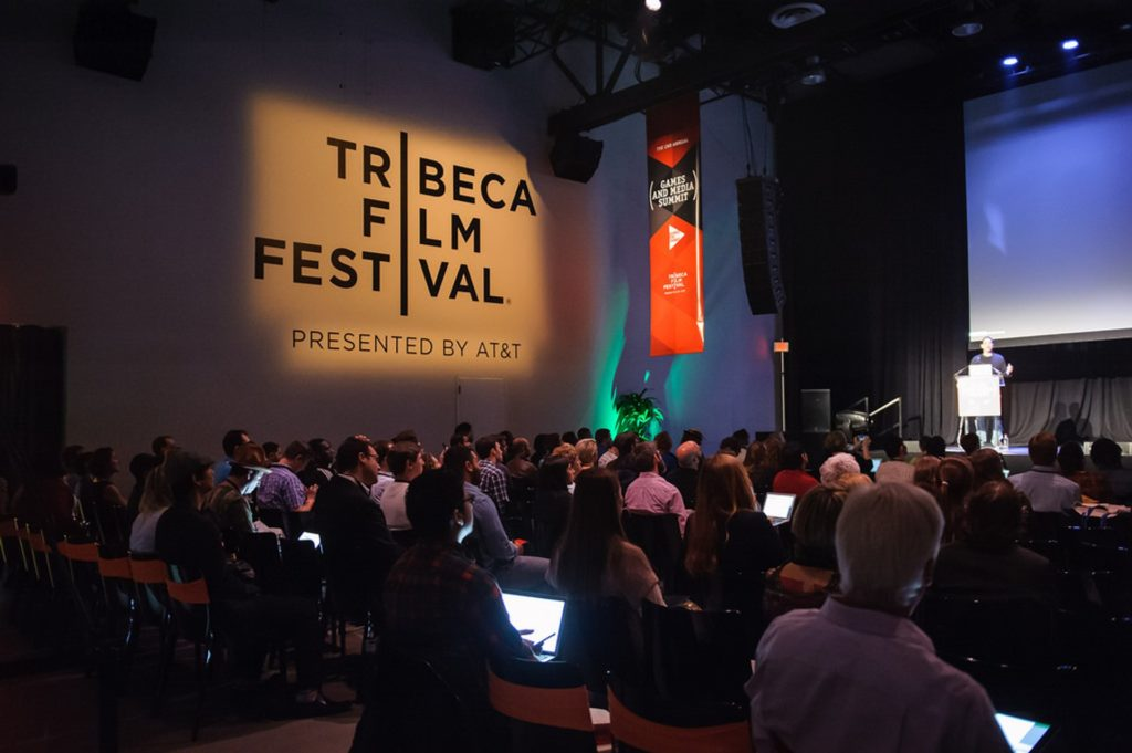 2020 Tribeca Film Festivali