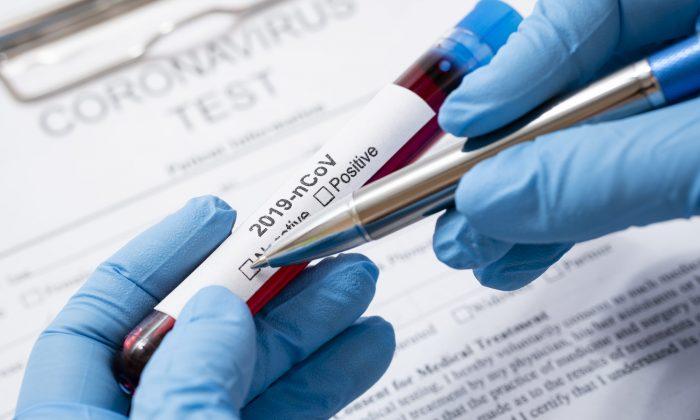 Koronavirüsü