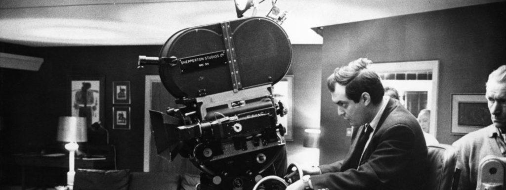 Kubrick by Kubrick, Gregory Monro (2020)