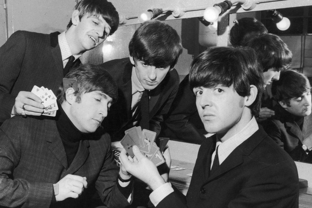 Monopoly John Lennon