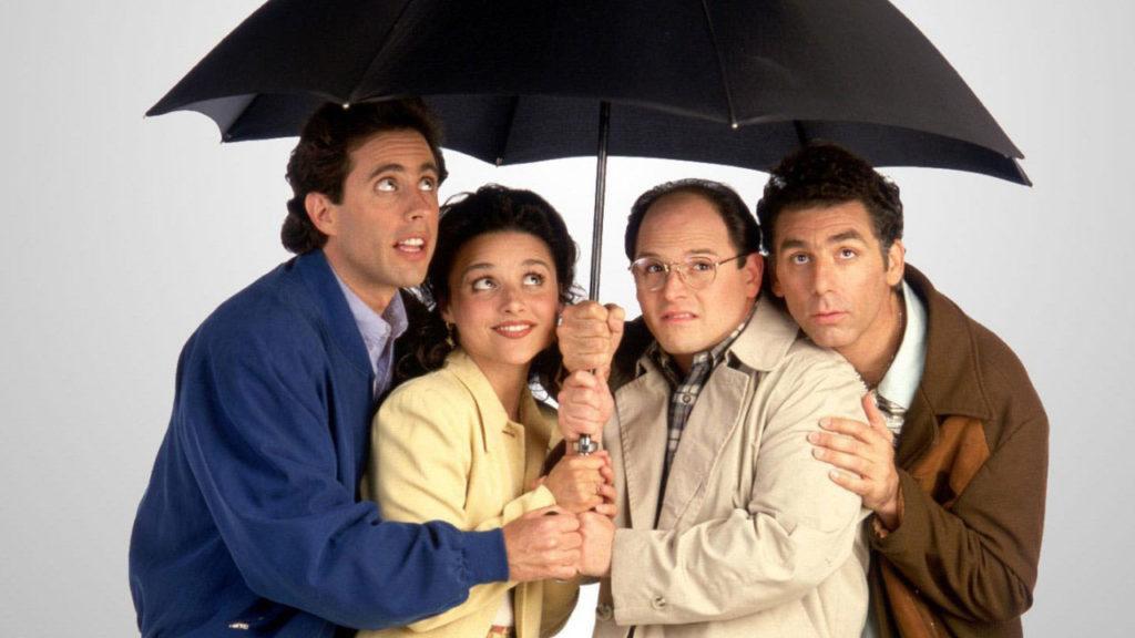 Seinfeld Dizisi