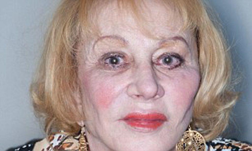 Sylvia Browne Kehanetler Kitabı