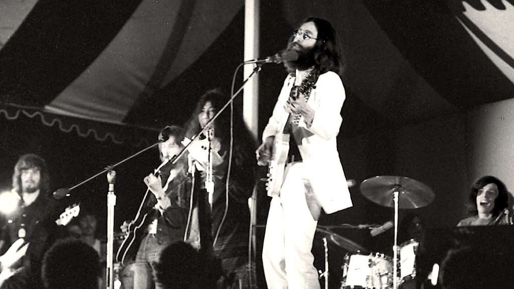 The Plastic Ono Band