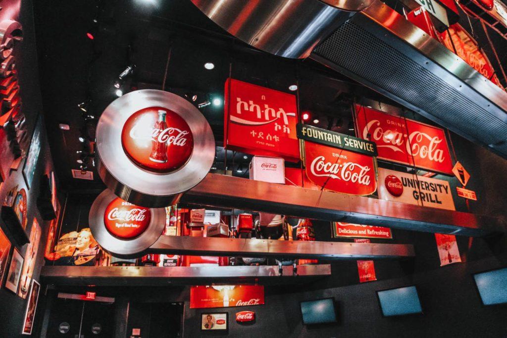Coca-Cola'nın formülü nerede saklanıyor?