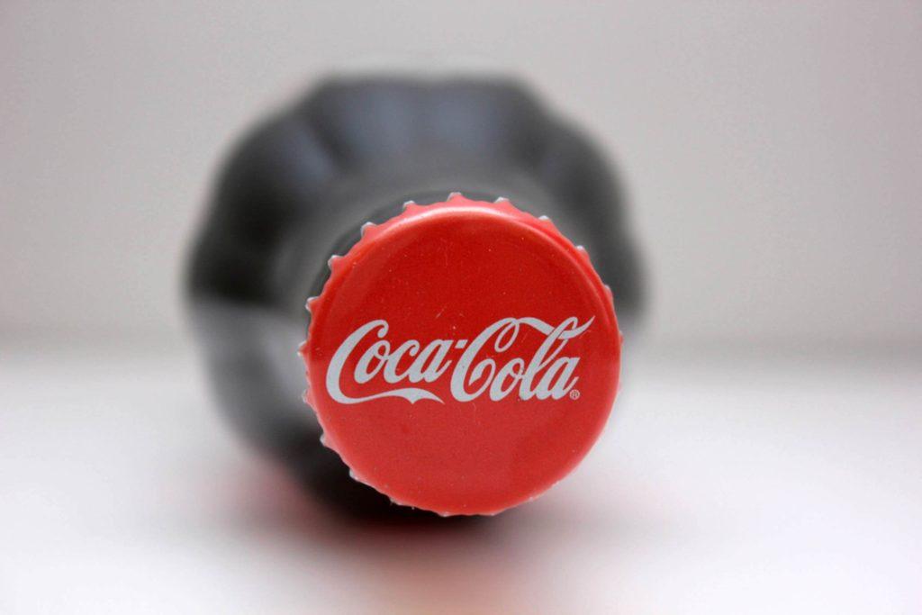 Coca-Cola logosu nasıl ortaya çıktı?