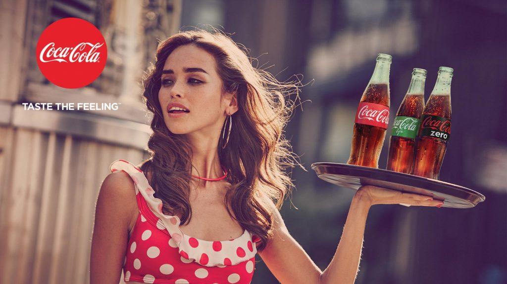 Coca Cola'nın renkleri neden kırmızı ve beyazdır?
