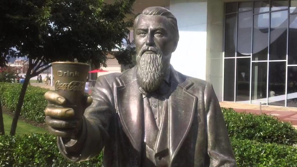 Coca-Cola mucidi kimdir?