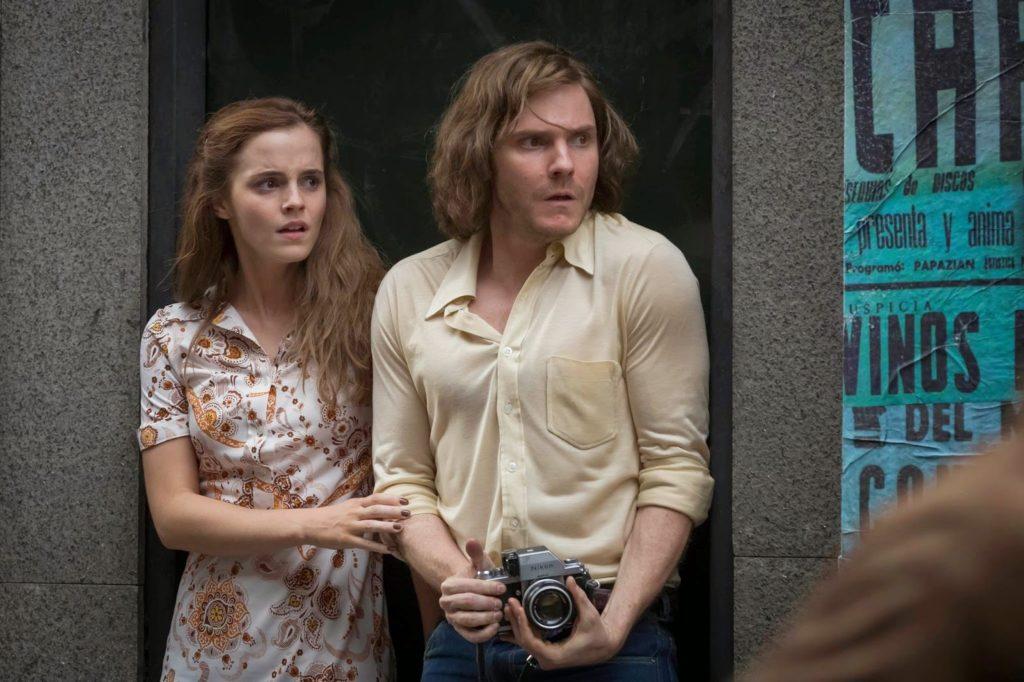 Colonia Emma Watson Filmi