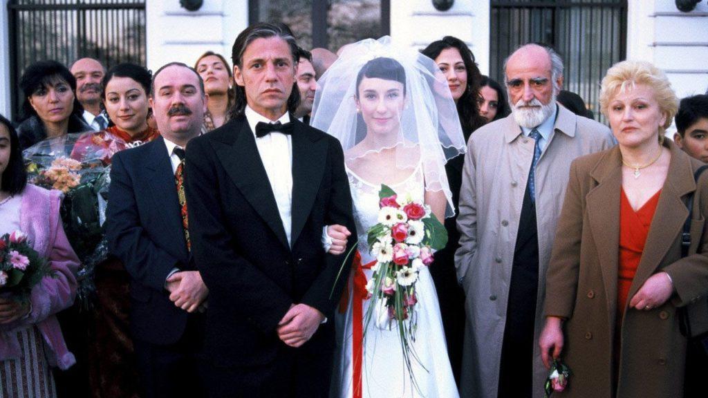 Duvara Karşı Filmi Fatih Akın
