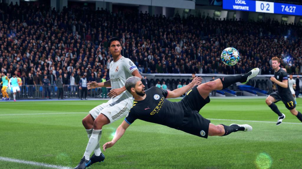 FIFA 2020 Destekli ePremier Lig Maçları Nasıl İzlenir