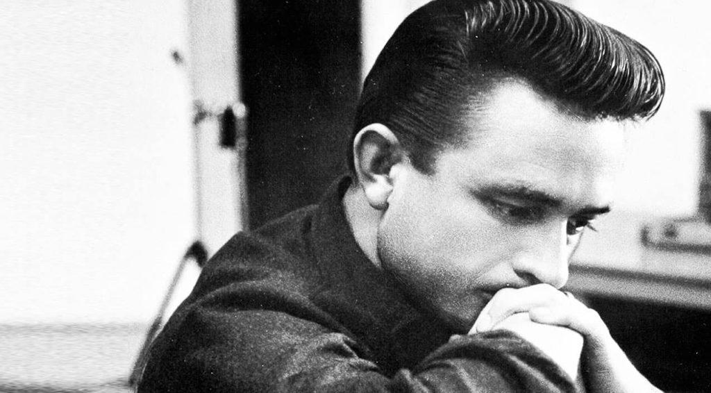 Johnny Cash Uyuşturucu Bağımlılığı