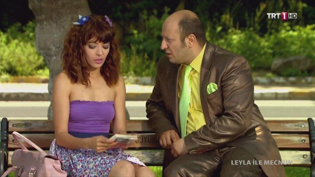Leyla ile Mecnun Şekerpare