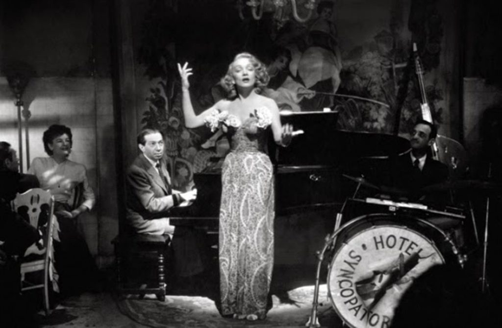 Marlene Dietrich Dizisi HBO Diane Kruger