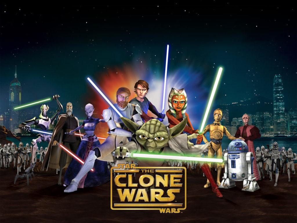 Star Wars: Klon Savaşları Final Bölümü