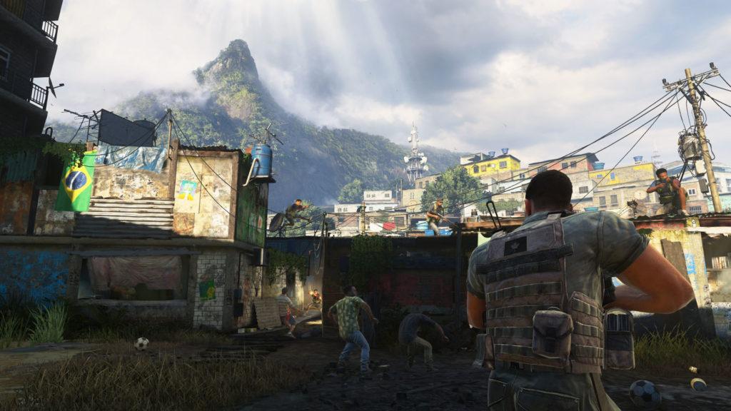 Call of Duty Modern Warfare 2 Remastered Sistem Gereksinimleri